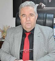 Cemil BAHÇE