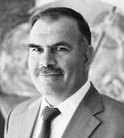 Prof. Dr. Şuayıp ÖZDEMİR