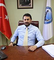 Prof. Dr. Tuğrul KANDEMİR